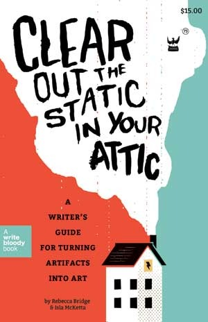 Clear Out the Static in Your Attic_cover